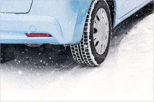 イエローハットで冬スタッドレスタイヤに交換!価格や所要時間