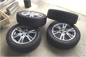 タイヤ交換の本数