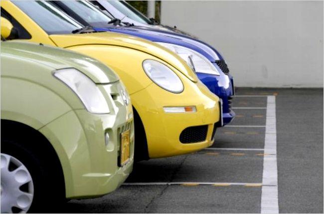 イエローハットのレンタカーが安い!料金や利用資格などまとめて紹介!