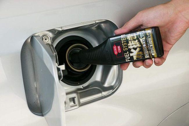 車の水抜き剤は必要か?効果と使い方について